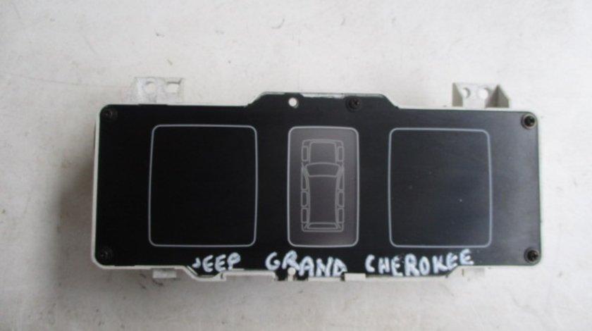 DISPLAY / CEAS BORD COD 56007350 JEEP GRAND CHEROKEE 1 FAB. 1991 - 1999 ⭐⭐⭐⭐⭐