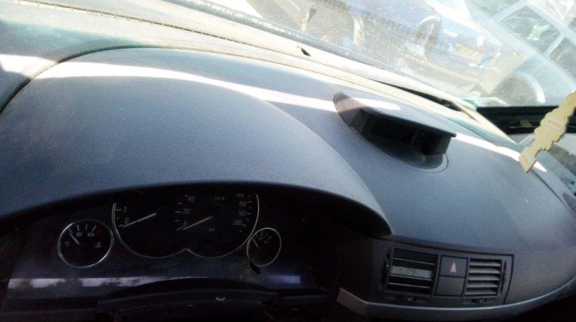 Display central Opel Meriva 2004