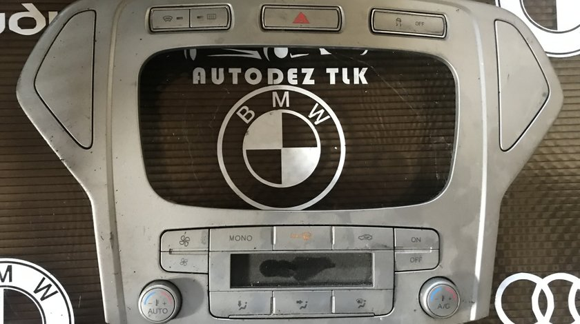 Display Climatronic 7S7T 18C612 AF Ford Mondeo MK 4
