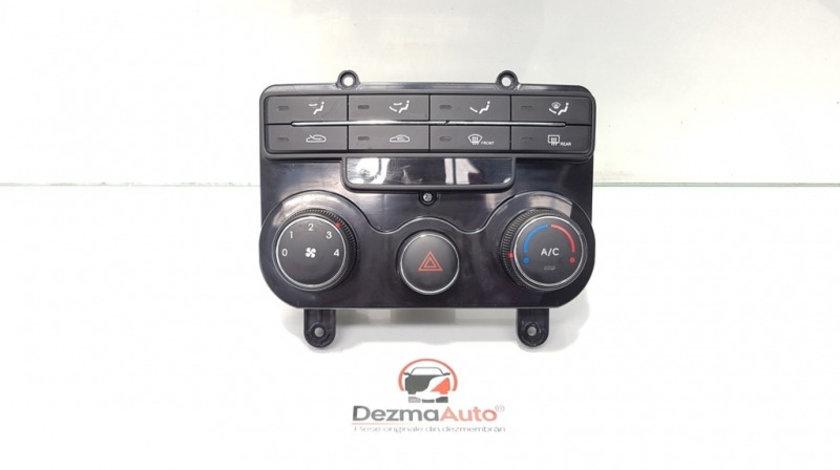 Display climatronic 97250-2L170 Hyundai i30 (GD) [Fabr 2012-2017] (id:412598)
