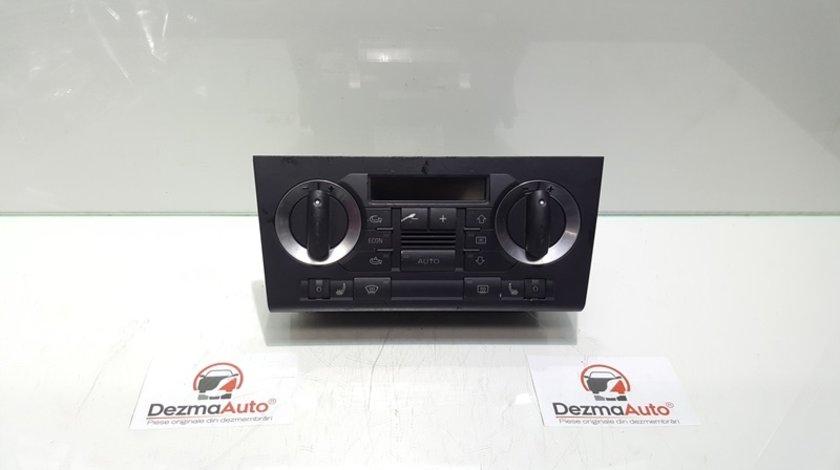 Display climatronic, Audi A3 cabriolet (8P7) 8P0820043E din dezmembrari