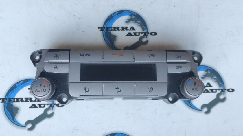 Display climatronic Ford Mondeo MK4