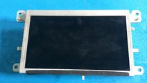 Display / ecran MMI 3G Audi A5 8T0 / Q5 8R 2009-20...