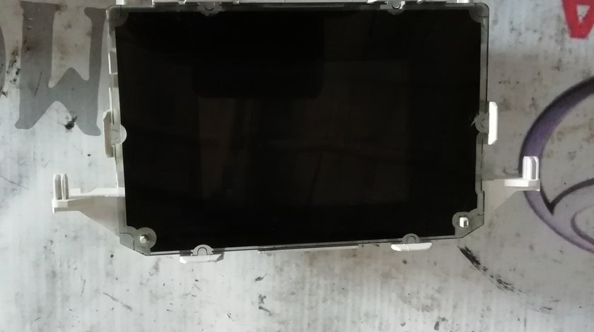 Display mic bord Ford Fiesta MK6 cod 10r035345