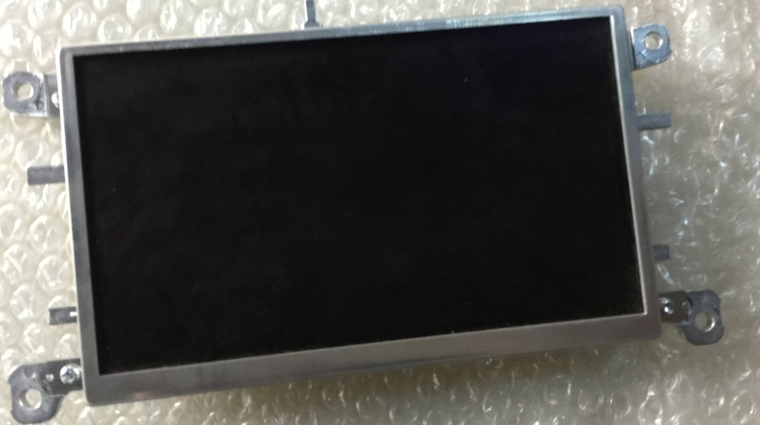 Display MMI AUDI A4 B8 8K 2008 2009 2010