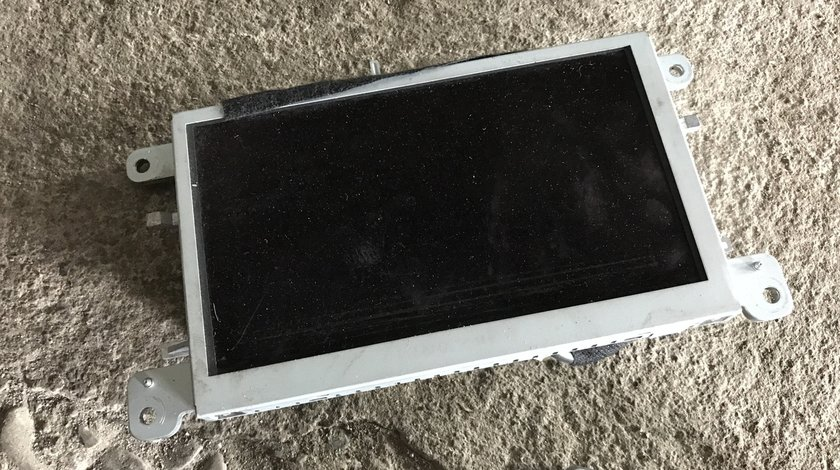 Display MMI AUDI A4 B8 A5 Q5 2009 2010 2011