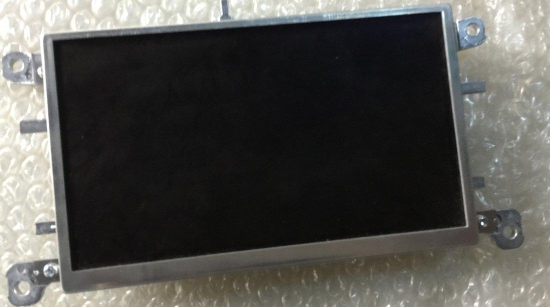 Display MMI AUDI A5 8T 2008 2009 2010