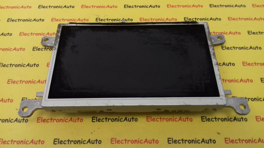 Display MMI Audi A5, A4, Q5, 8T0919603G
