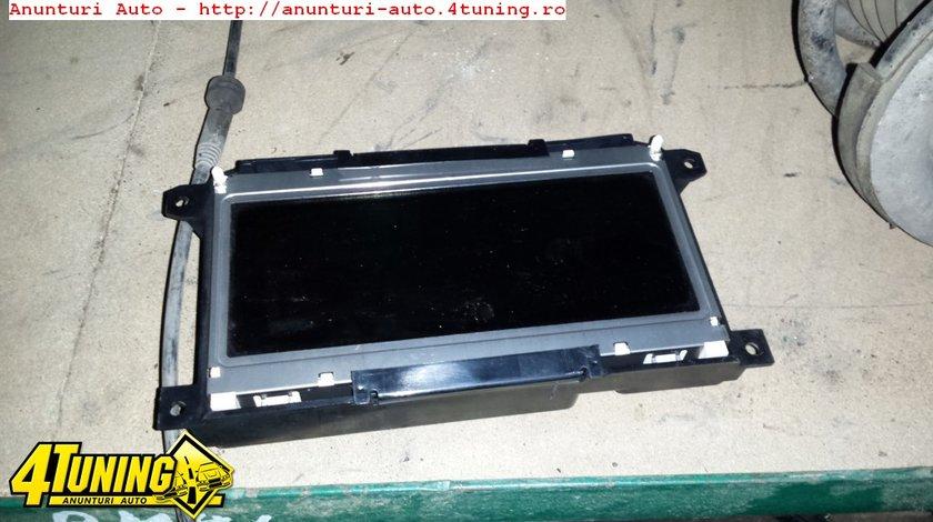 Display mmi AUDI A6 4F 2005 2006 2007 2008