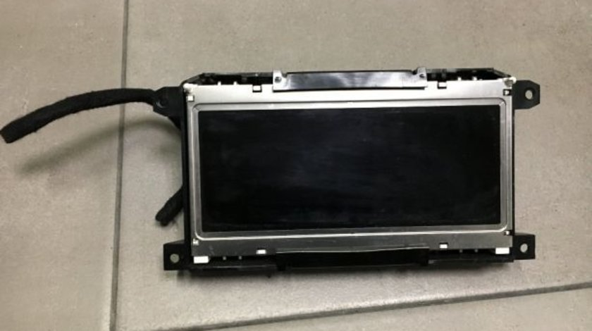 Display MMI Audi A6 4f - 2006 - cod 4f0919603