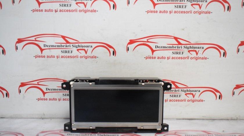 Display MMI navigatie Audi A6 4F 4F0919603 534