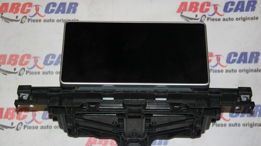 Display navigatie Audi A4 B9 8W cod: 8W1919605 model 2018
