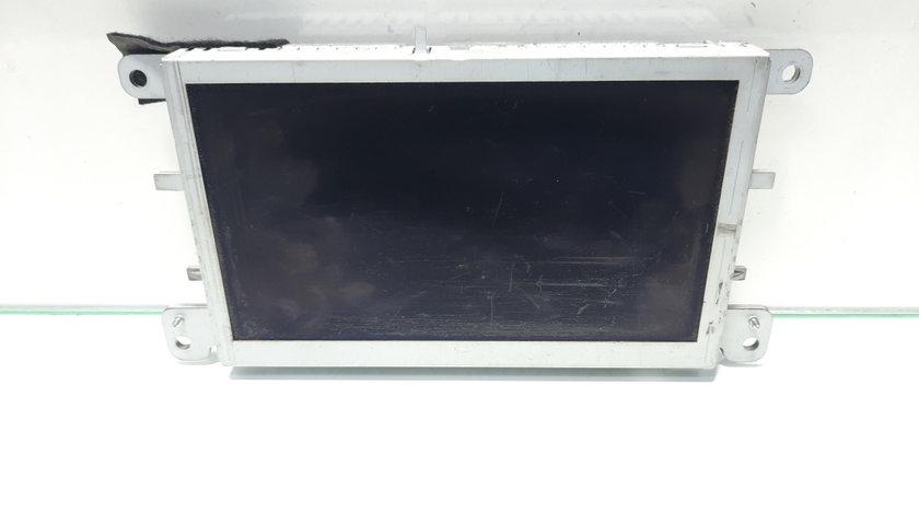 Display navigatie, Audi A6 Avant (4F5, C6) [Fabr 2005-2010] 4L0919604