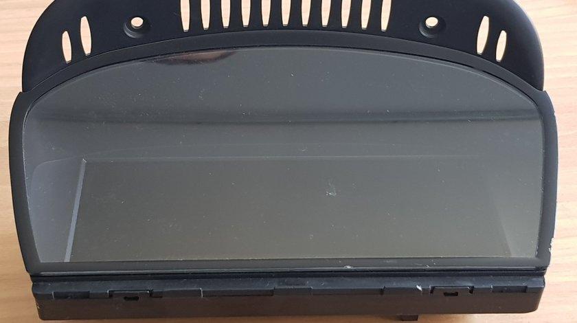 display navigatie ccc bmw e60 e90