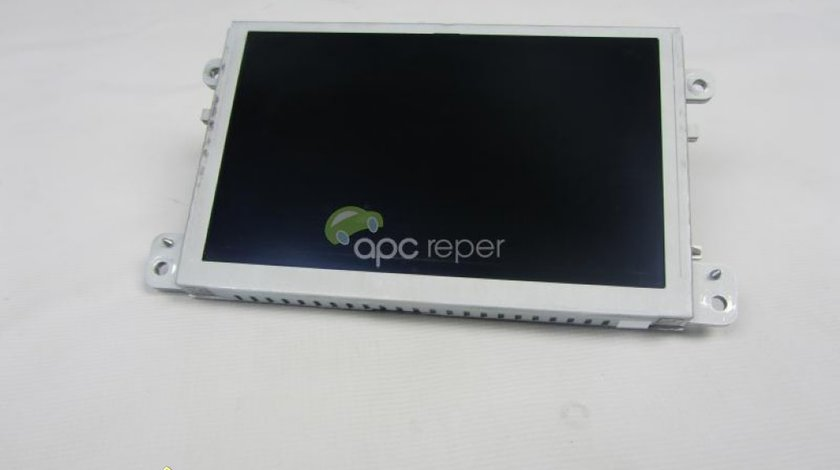 Display navigatie mare MMI 3G original Audi A4 8K A5 8T A6 4F Q5 8R