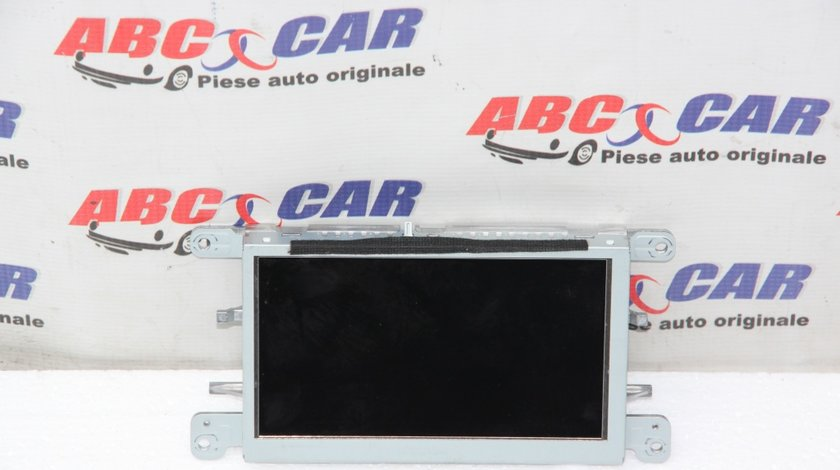 Display navigatie / multimedia Audi A4 B8 8K cod: 8T0919604B model 2012