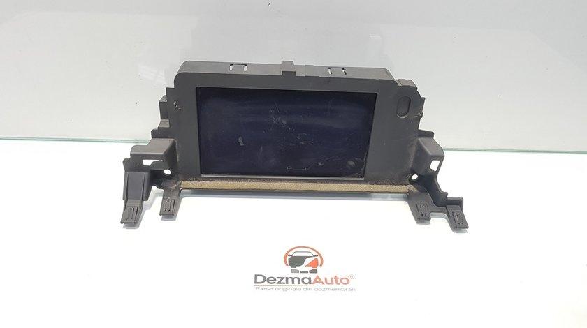Display navigatie, Renault Laguna 3 Combi, 280340026R