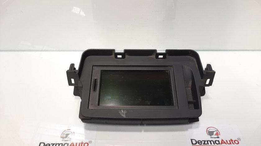 Display navigatie, Renault Megane 3 [Fabr 2008-2015] 259150931R (id:429179)