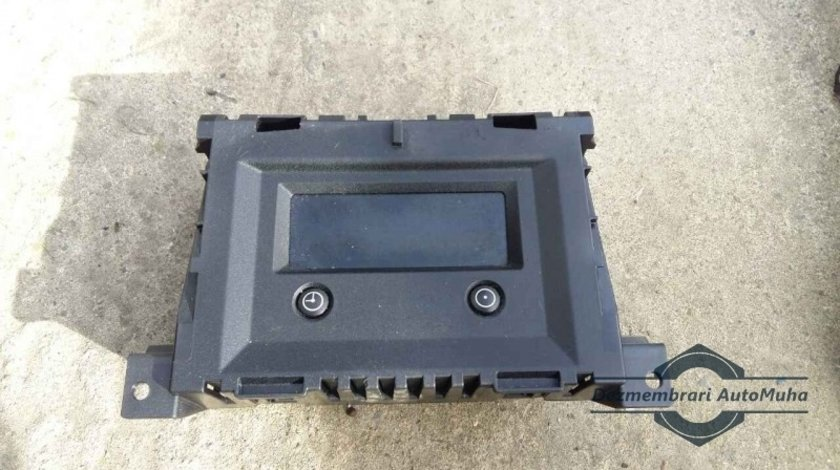 Display Opel Astra H (2004-2009) 317099190