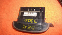 Display parktronic PDC, senzori parcare Mercedes S...