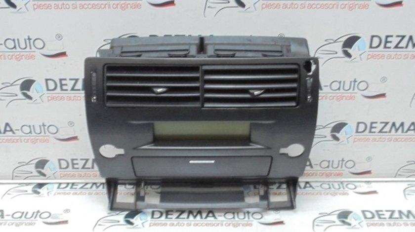 Display radio, 9664222180, Citroen C4 coupe (LA)