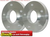 Distantier VW Golf 5 Golf 6 Scirocco Touran Eos Passat 10mm