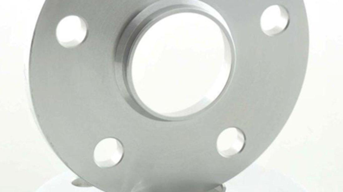 DISTANTIERE AUDI - 2CM PE AXA - M14 5X112 - 57,1