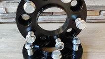 Distantiere Prindere Dubla 5×112 25mm 66.6