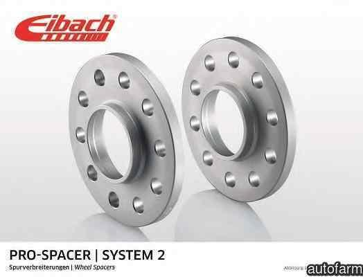 Distantiere roti AUDI TT Roadster FV9 Producator EIBACH S90-2-10-027
