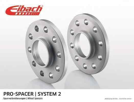 Distantiere roti VW TOUAREG 7LA 7L6 7L7 EIBACH S90-2-23-001