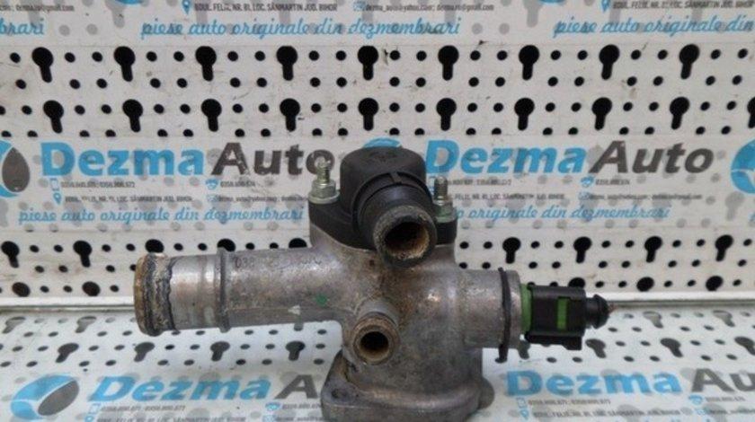 Distribuitor apa 038121133A, Audi A4 Avant (8E5, B6) 1.9 tdi