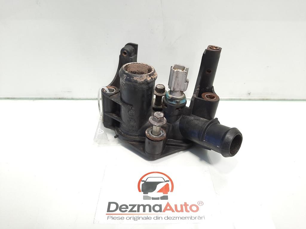 Distribuitor apa, Ford Fiesta 6 [Fabr 2008-prezent] 1.2 benz, SNJB, 7M5G-8K556-AC (id:419001)