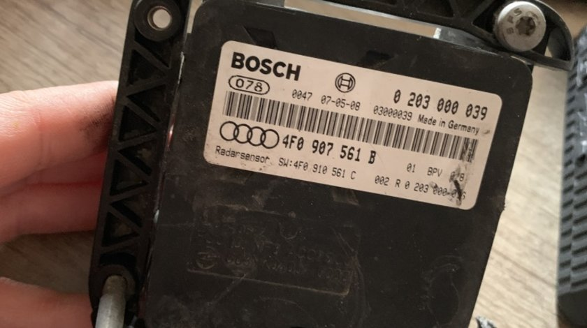 Distronic Audi A6 4F C6 cod: 4F0907561B