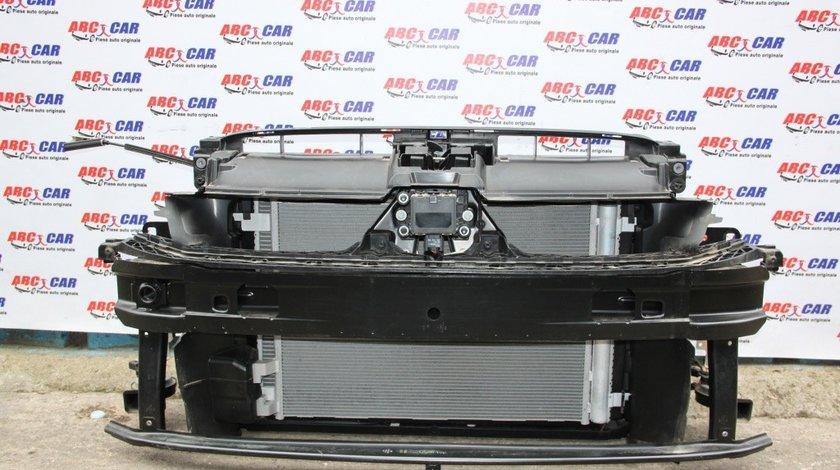 Distronic Audi A7 4G 2.0 TDI cod: 4F0972708 model 2014
