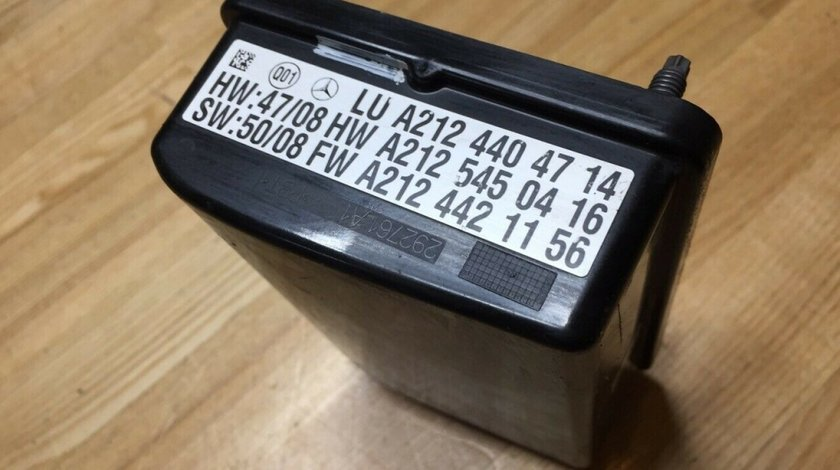 Distronic Mercedes a2124404714 a2125450416 a2124421156