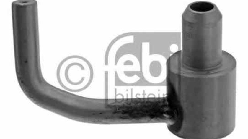 Diuza ulei racire fusta piston MERCEDES-BENZ OF Series FEBI BILSTEIN 35566