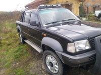 Diverse Vehicule UtilitareTATA 4X4  2 2dicor