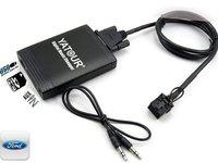 DMC Yatour - adaptor mp3 auto USB   SD   aux-in  [ Ford - conector 13 pini ]