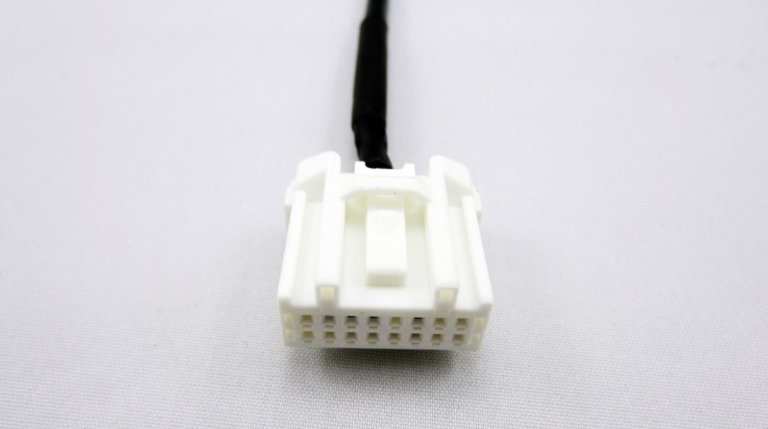 DMC Yatour - adaptor mp3 auto USB | SD | aux-in  [ MAZDA ]