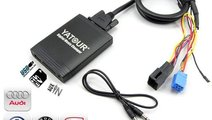 DMC Yatour - adaptor mp3 auto USB | SD | aux-in  [...