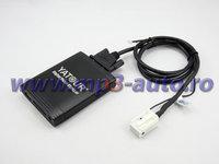 DMC Yatour - adaptor mp3 USB SD aux-in auto [ Volkswagen - conector 12 pini ]