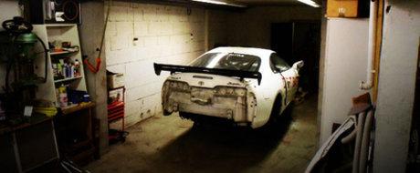 Do it yourself - DRIFT CAR, ep. 1 -  masina-proiect