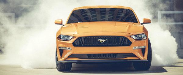 Doar 49.99 dolari per CP. Ford vinde Mustang-uri de 800 CP cu numai 39.995 dolari