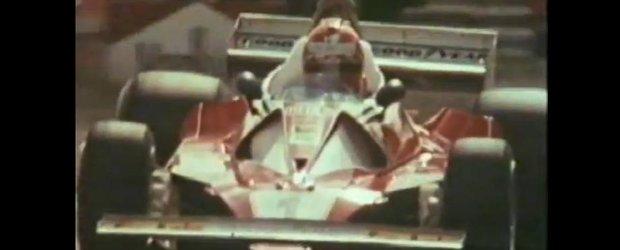 Documentar BBC: Niki Lauda vs. James Hunt, cea mai mare rivalitate din Formula 1