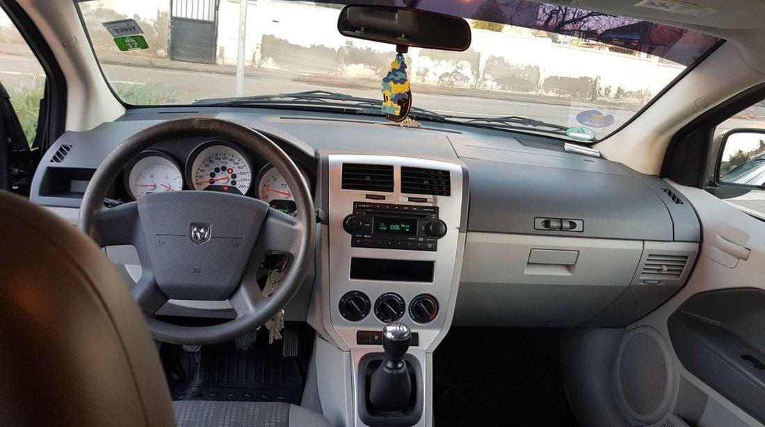 Dodge Caliber 2.0d 2007