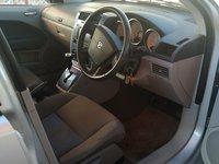 Dodge Caliber Benzina 2008