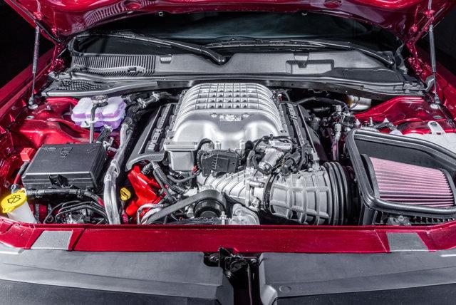 Dodge Challenger Demon de vanzare