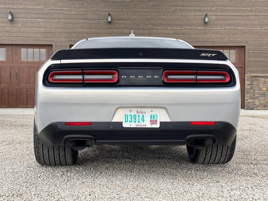Dodge Challenger Hellcat de vanzare