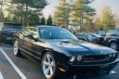 Dodge Challenger SRT8 cu 11 mile