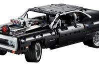 Dodge Charger din LEGO